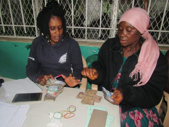womans club - loans - mineke foundation