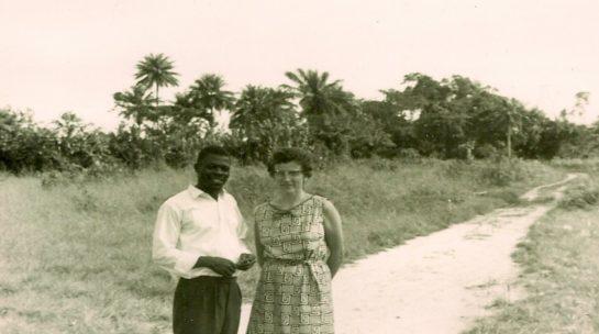 ons verhaal - dabwe wiah en mineke muilerman - liberia - mineke foundation