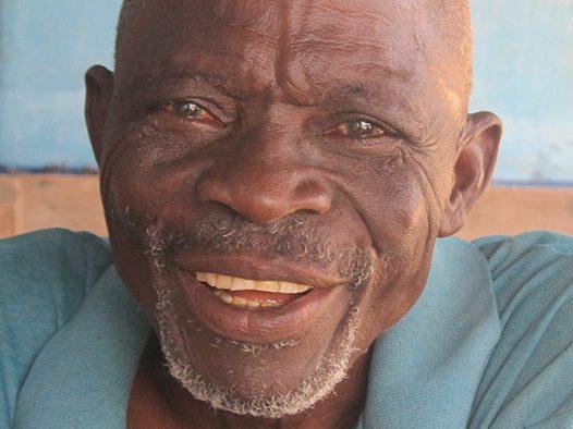 wie zijn wij - ons verhaal - Dabwe Wiah - mineke foundation