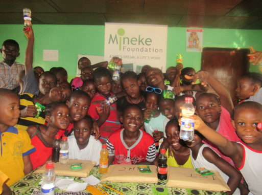 kids club - mineke foundation
