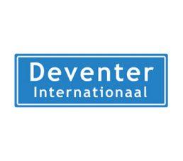 partners - gemeente deveneter -mineke foundation