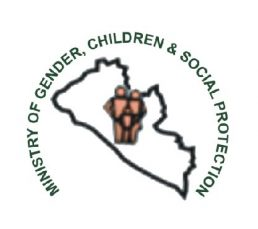 partners - ministry of gender children and social protection logo - mineke foundation