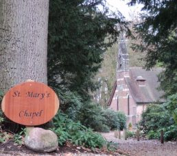 Picture of St. Mary's Chapel