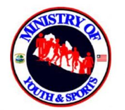 partners - ministry of youth and sports logo - mineke foundation