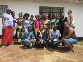 womans club - team - mineke foundation
