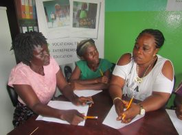 womans club - discussion - mineke foundation